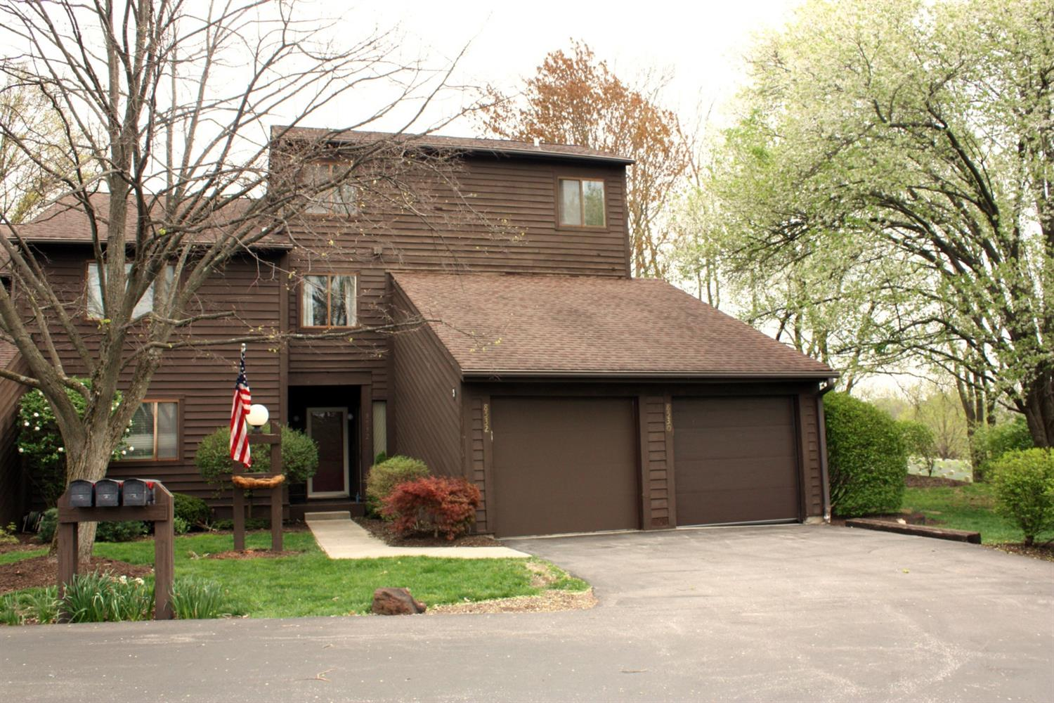Property for sale at 8532 Wyoming Club Drive, Springfield Twp.,  Ohio 45215