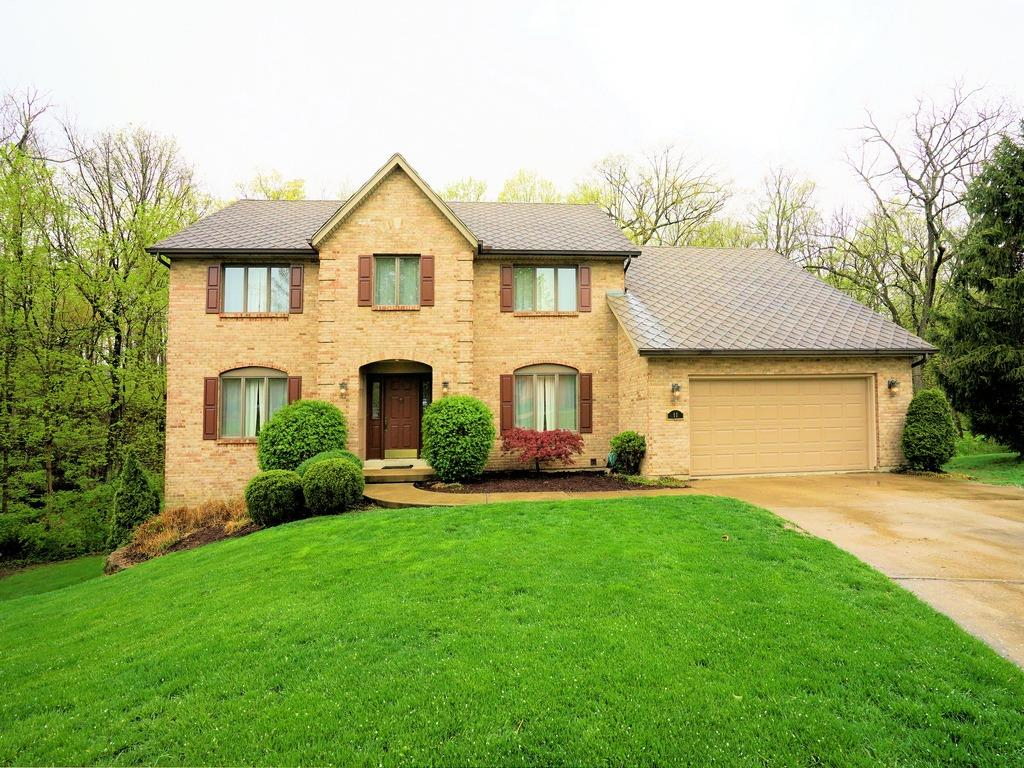 Property for sale at 11 Park Meadows Court, Fairfield,  Ohio 45014