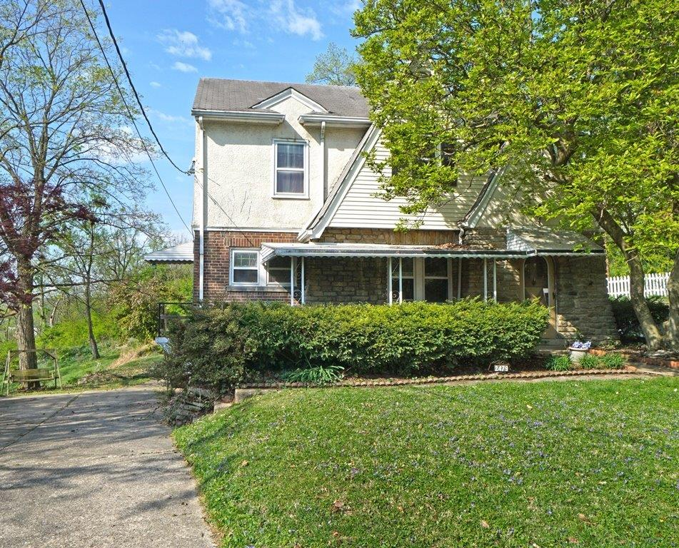Property for sale at 2479 Moundview Drive, Norwood,  Ohio 45212