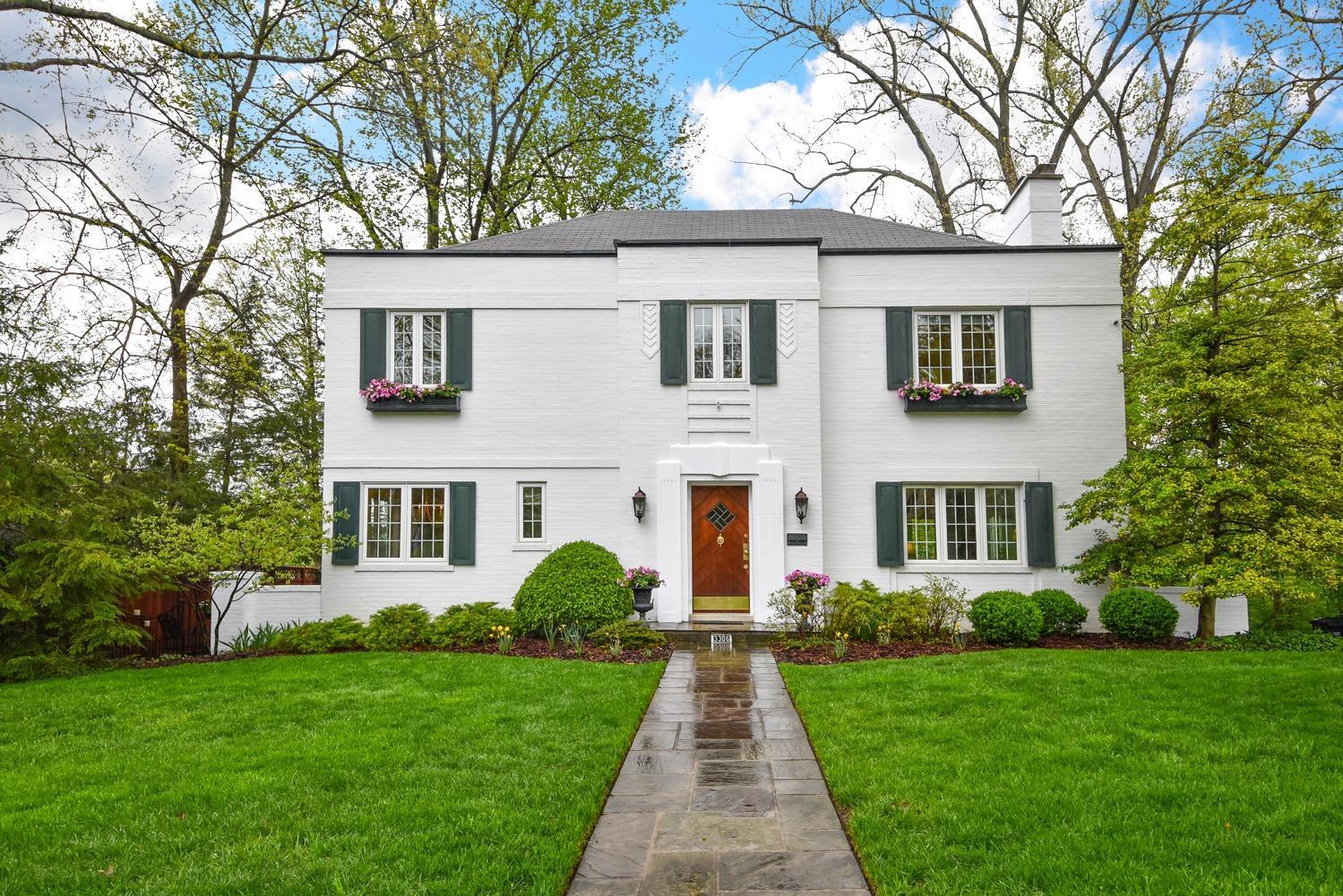 Property for sale at 3306 Mannington Avenue, Cincinnati,  Ohio 45226