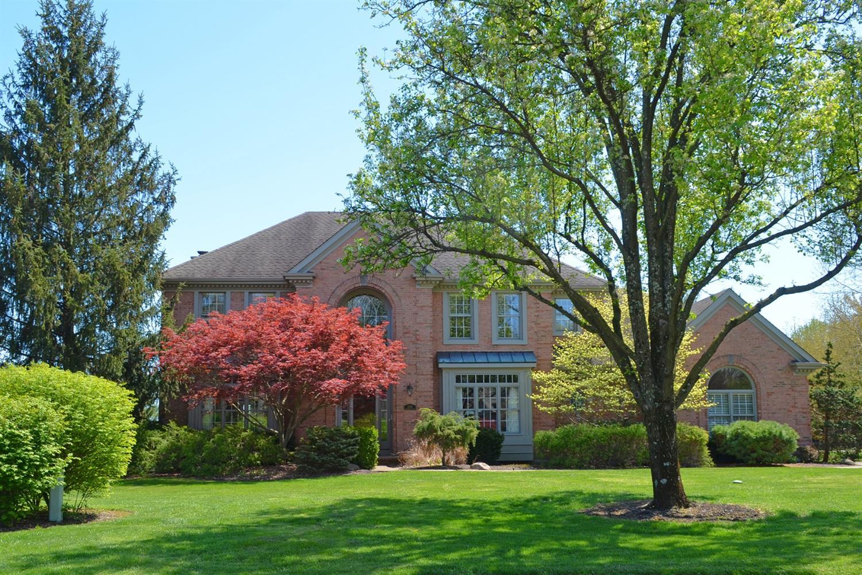 Property for sale at 11104 Brookbridge Drive, Sycamore Twp,  Ohio 45249