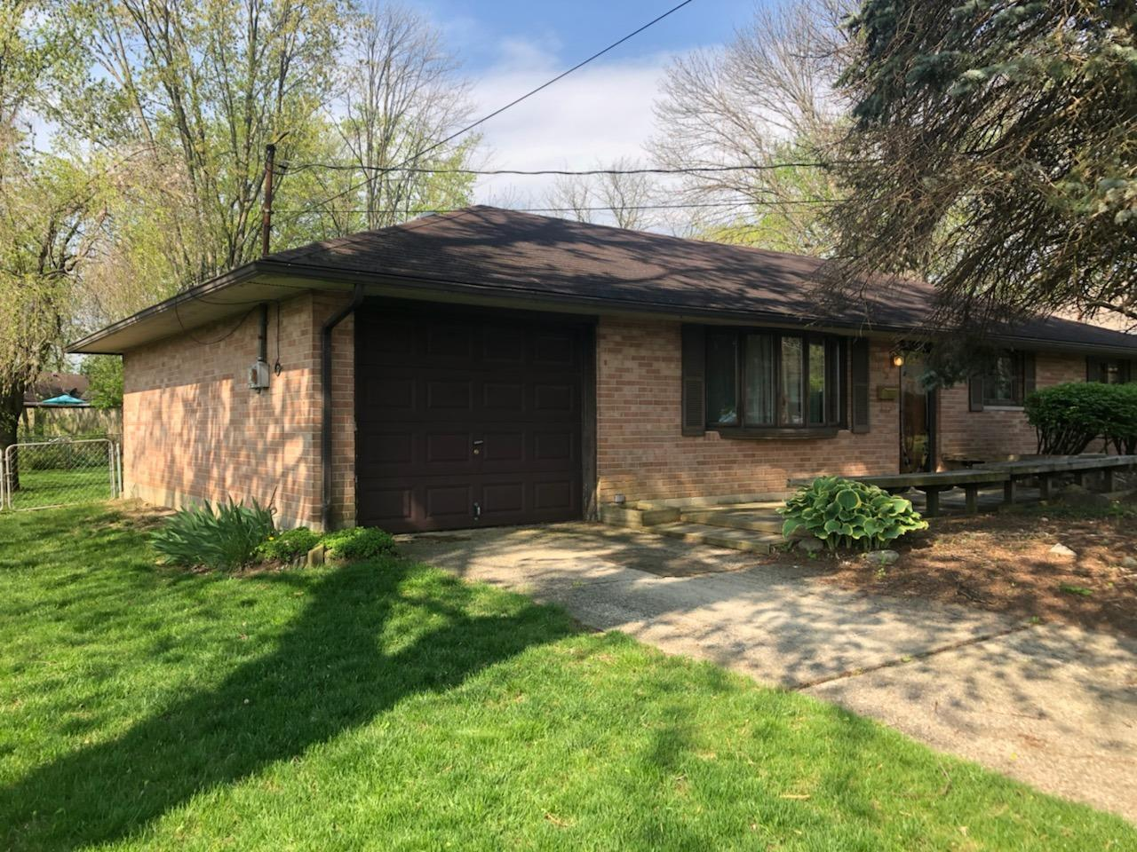 Property for sale at 1013 Winding Way, Lebanon,  Ohio 45036