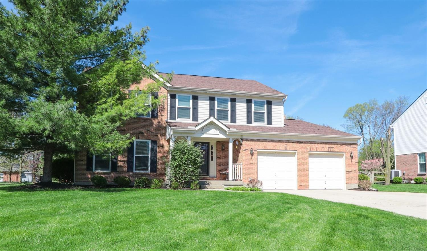 Property for sale at 7905 Tylers Way, West Chester,  Ohio 45069