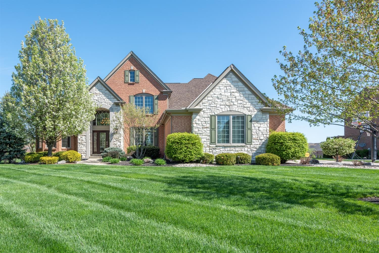 Property for sale at 4702 Citation Court, Mason,  Ohio 45040