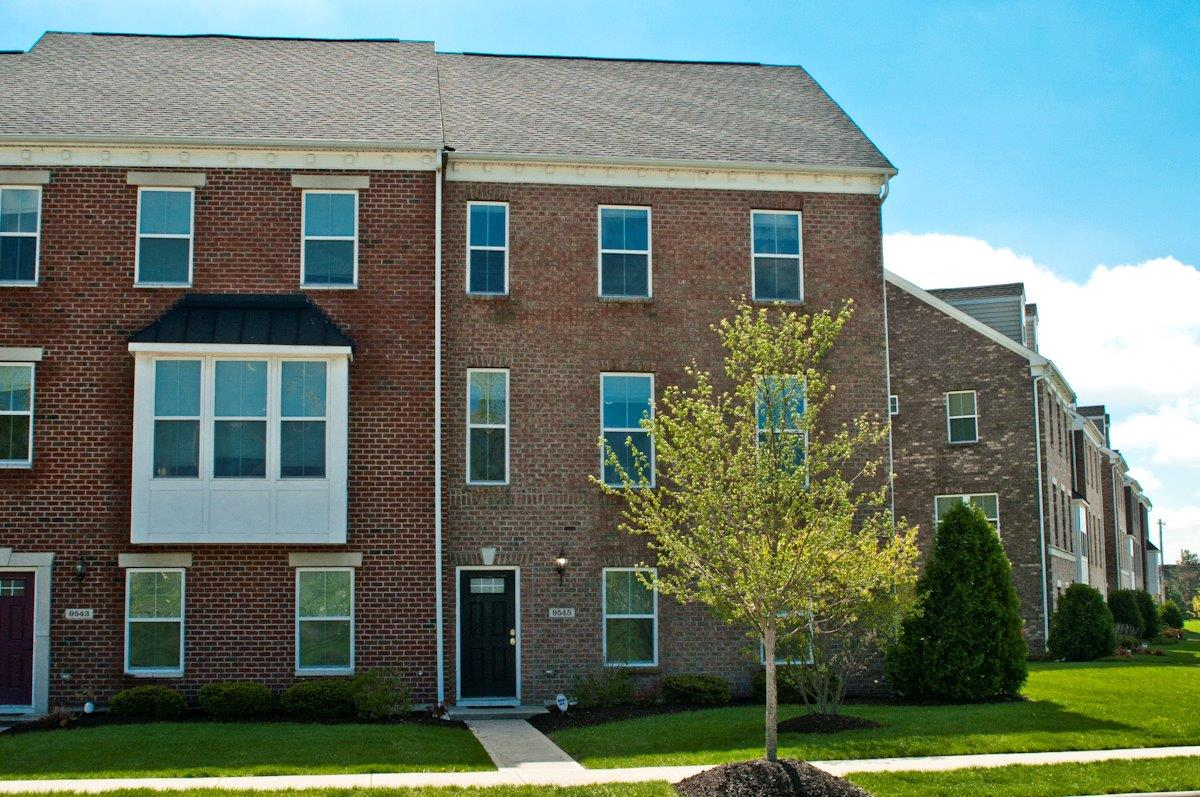 Property for sale at 9545 Cobblestone Walk, West Chester,  Ohio 45069