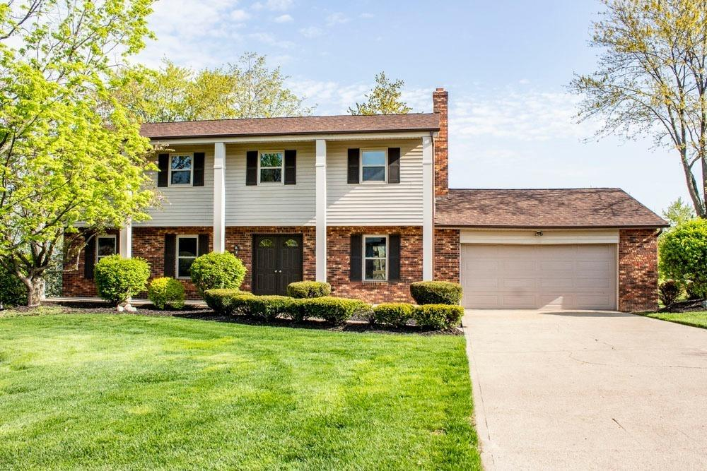Property for sale at 7086 Butterwood Drive, West Chester,  Ohio 45241
