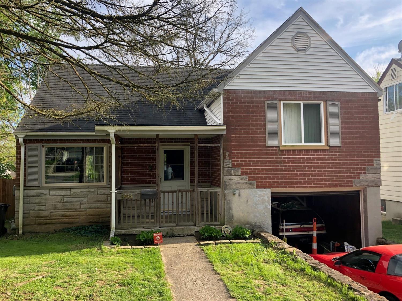 Property for sale at 6039 Heis Terrace, Cincinnati,  Ohio 45230