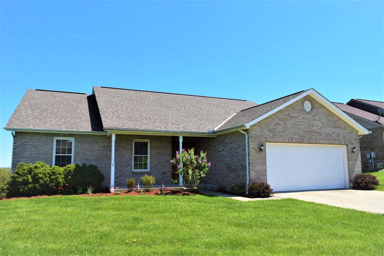 Property for sale at 538 Rachel Drive, Hamilton,  Ohio 45013