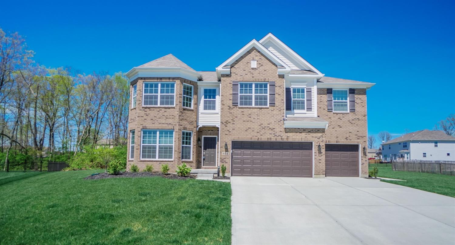 Property for sale at 4194 Sweet Willow Cove, Turtle Creek Twp,  Ohio 45036