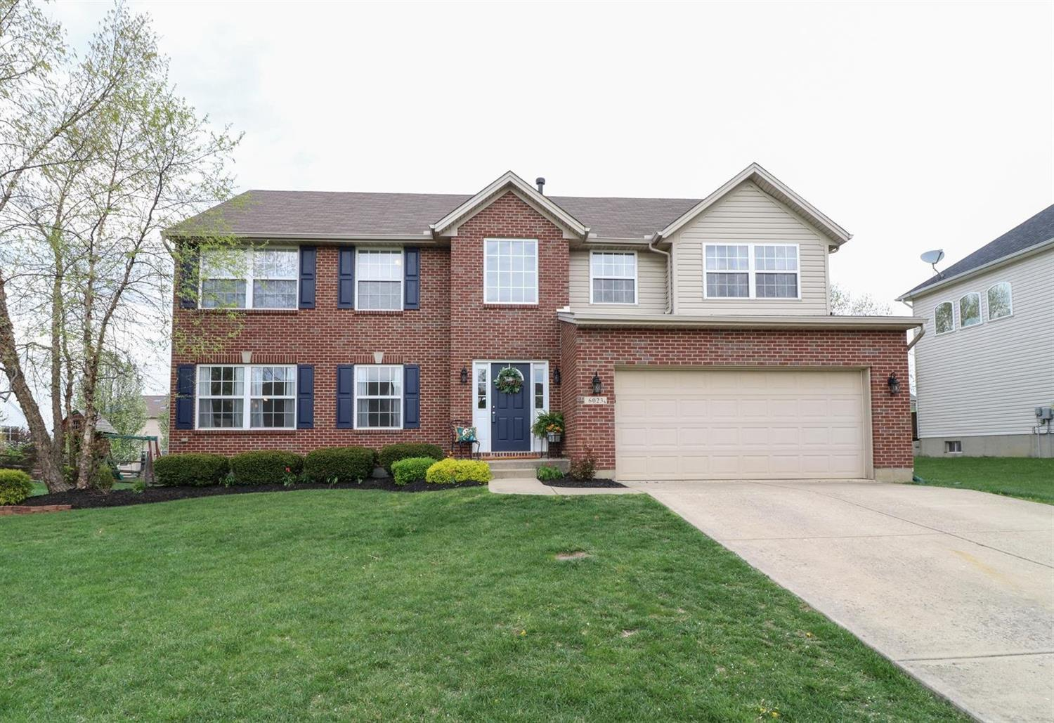 Property for sale at 6023 Bluffs Drive, Liberty Twp,  Ohio 45044