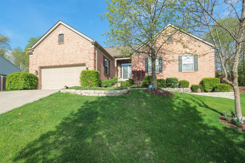 Property for sale at 6147 Avebury Court, Hamilton Twp,  Ohio 45152