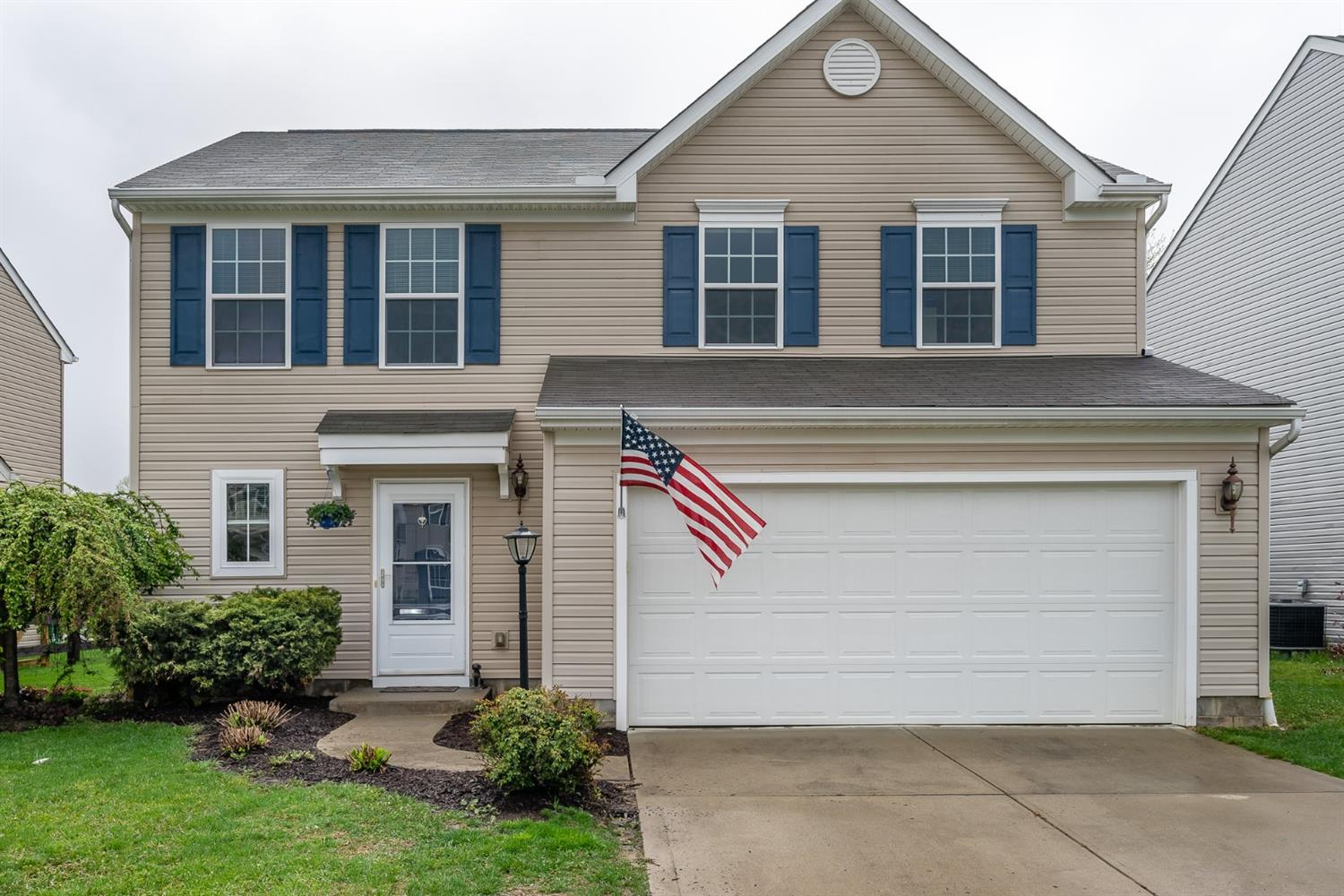 Property for sale at 5731 Clemens Drive, Loveland,  Ohio 45140