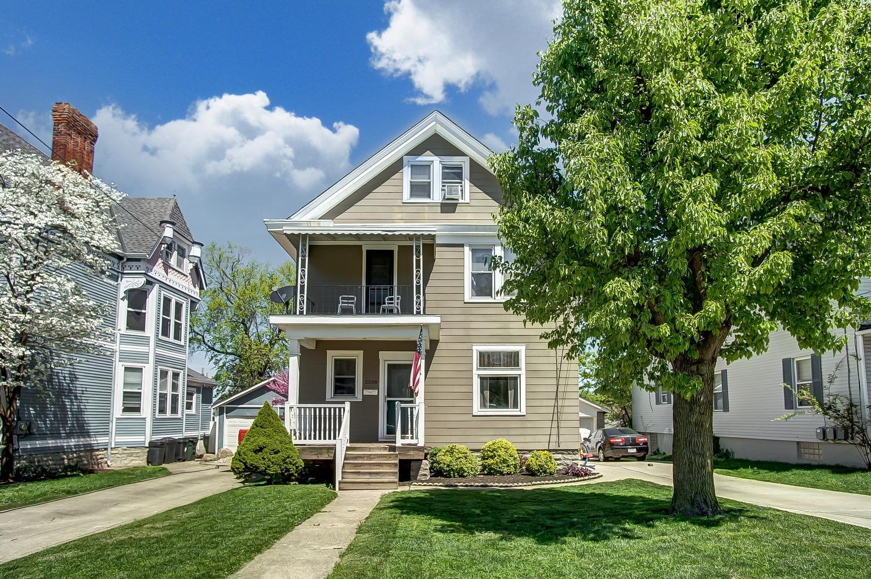 Property for sale at 2208 Feldman Avenue, Norwood,  Ohio 45212