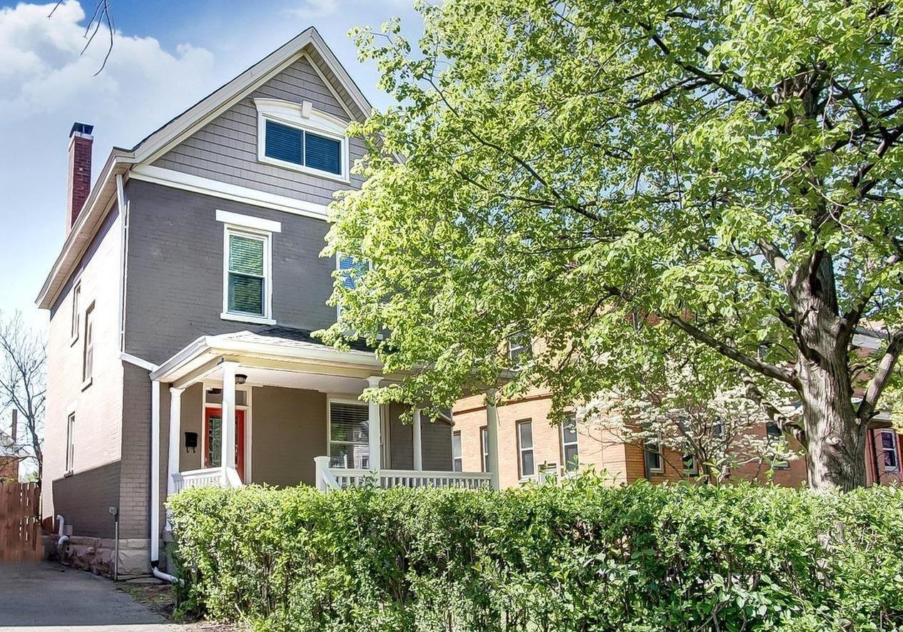 Property for sale at 2329 Kenilworth Avenue, Norwood,  Ohio 45212