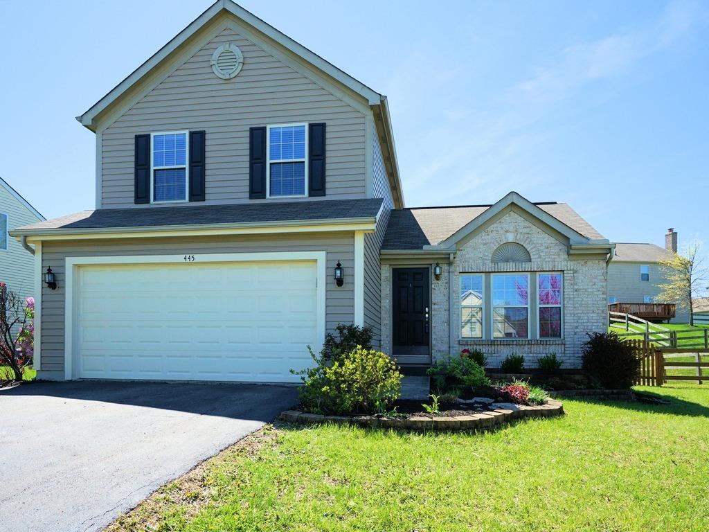 Property for sale at 445 Lake Shore Drive, Lebanon,  Ohio 45036
