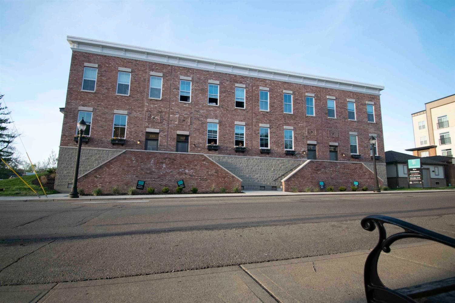 Property for sale at 116 Broadway Street, Loveland,  Ohio 45140