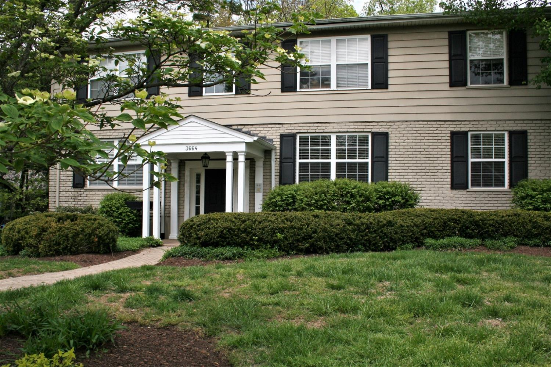 Property for sale at 3664 Ashworth Drive Unit: A, Cincinnati,  Ohio 45208