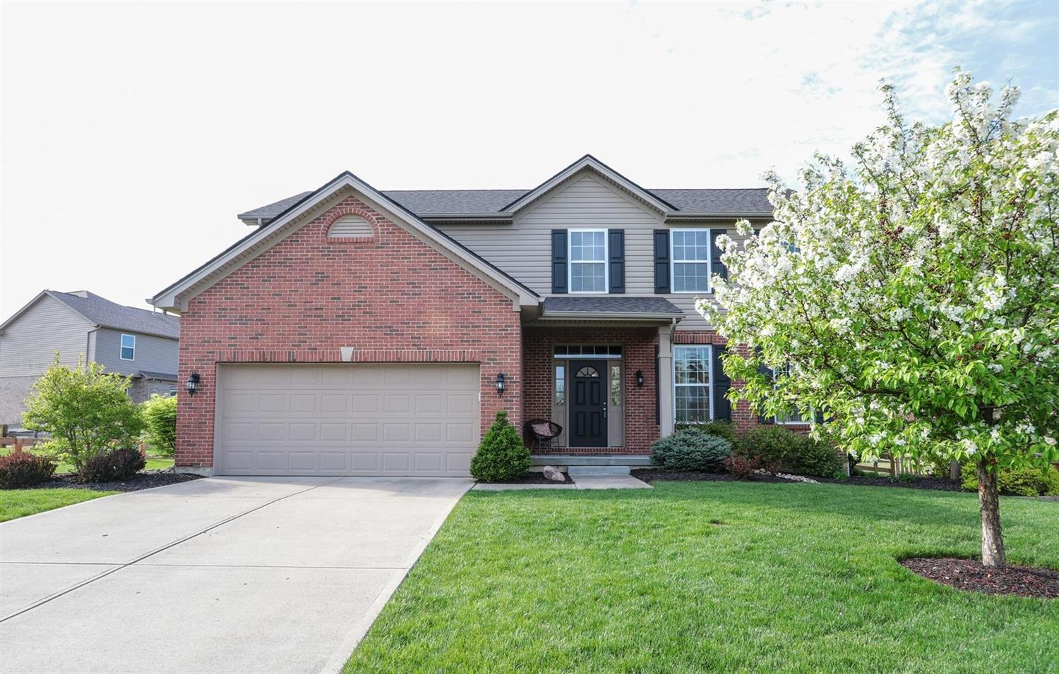Property for sale at 4405 R E Smith Drive, West Chester,  Ohio 45069