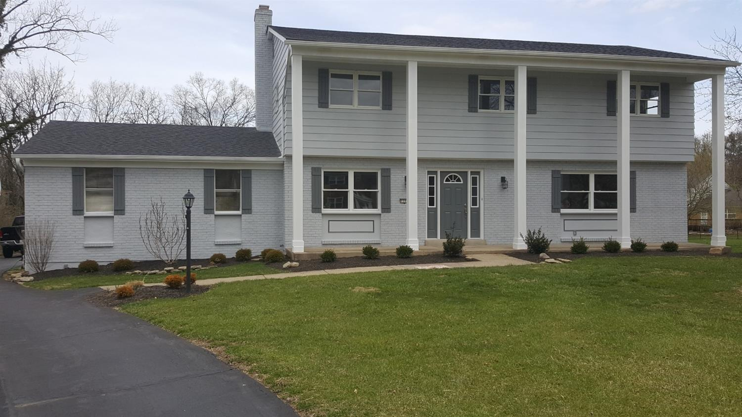 Property for sale at 7392 Baywind Drive, Montgomery,  Ohio 45242