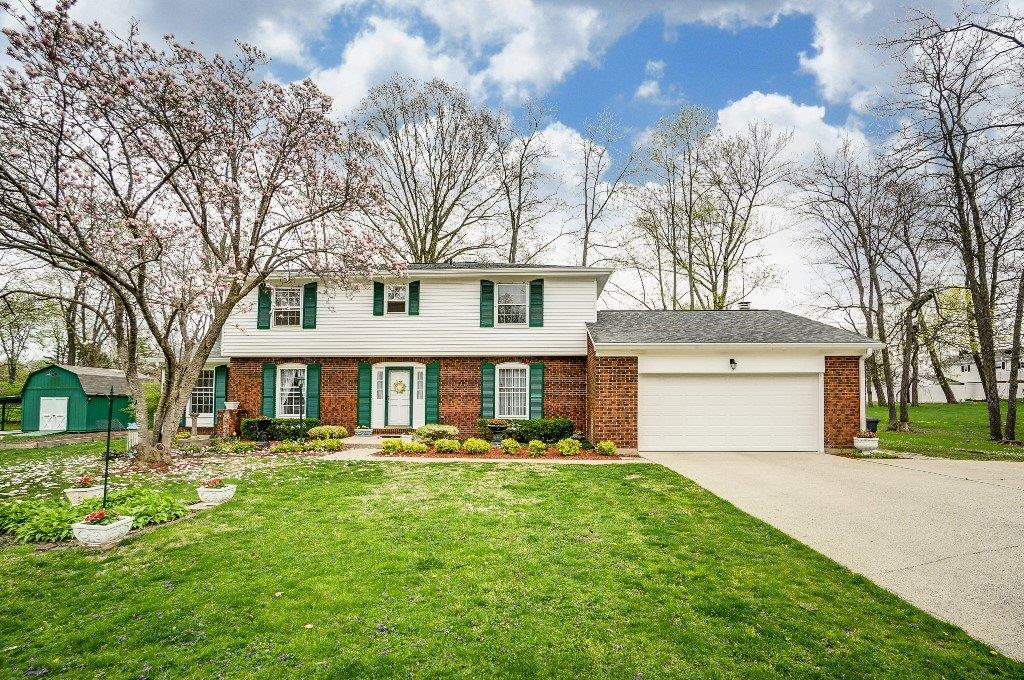 Property for sale at 8176 Shadybrook Drive, West Chester,  Ohio 45069