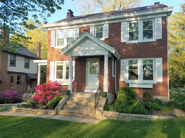 Property for sale at 3144 Epworth Avenue, Cincinnati,  Ohio 45211