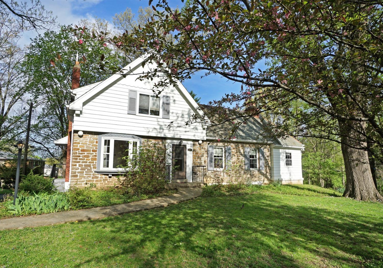 Property for sale at 2726 Losantiridge Avenue, Columbia Twp,  Ohio 45213