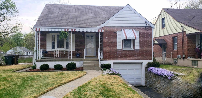 Property for sale at 6941 Gloria Drive, North College Hill,  Ohio 45239