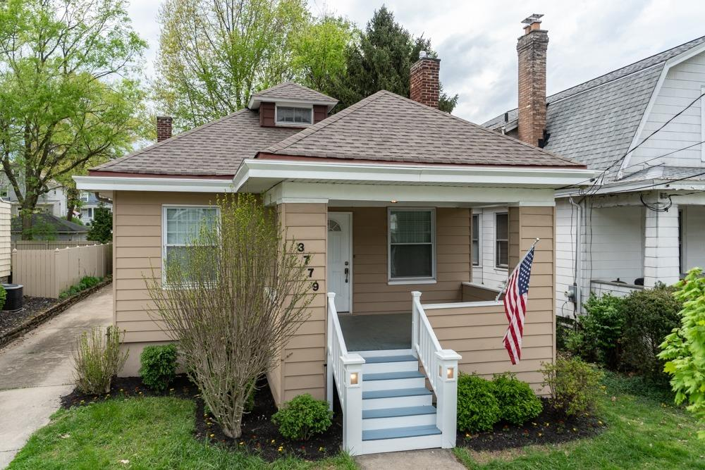 Property for sale at 3779 Isabella Avenue, Cincinnati,  Ohio 45209