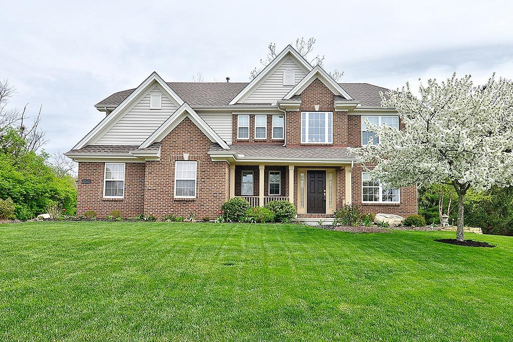Property for sale at 3262 Lookout Circle, Middletown,  Ohio 45005