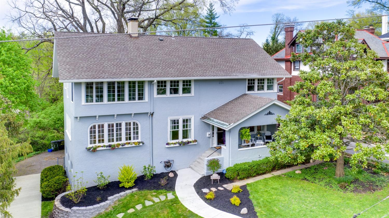 Property for sale at 2346 East Hill Avenue, Cincinnati,  Ohio 45208