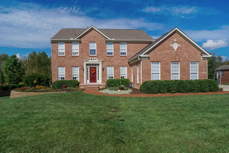 Property for sale at 533 Sage Run Drive, Turtle Creek Twp,  Ohio 45036