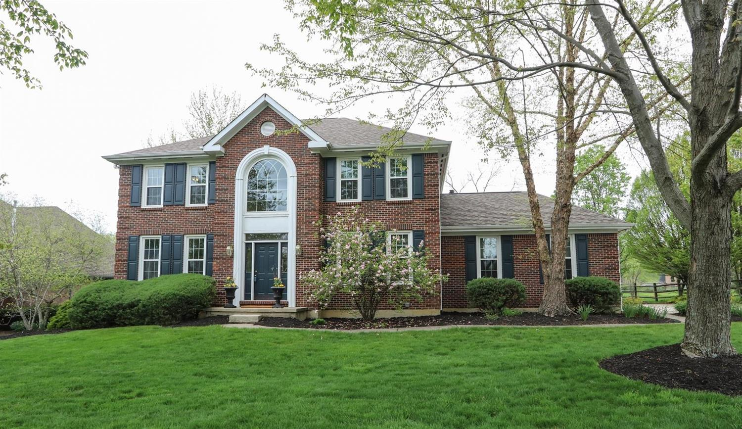 Property for sale at 5890 Taylor Ridge Drive, West Chester,  Ohio 45069