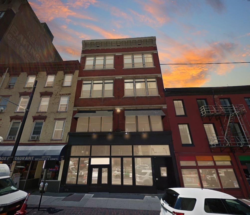 Property for sale at 825 Main Street Unit: 3, Cincinnati,  Ohio 45202