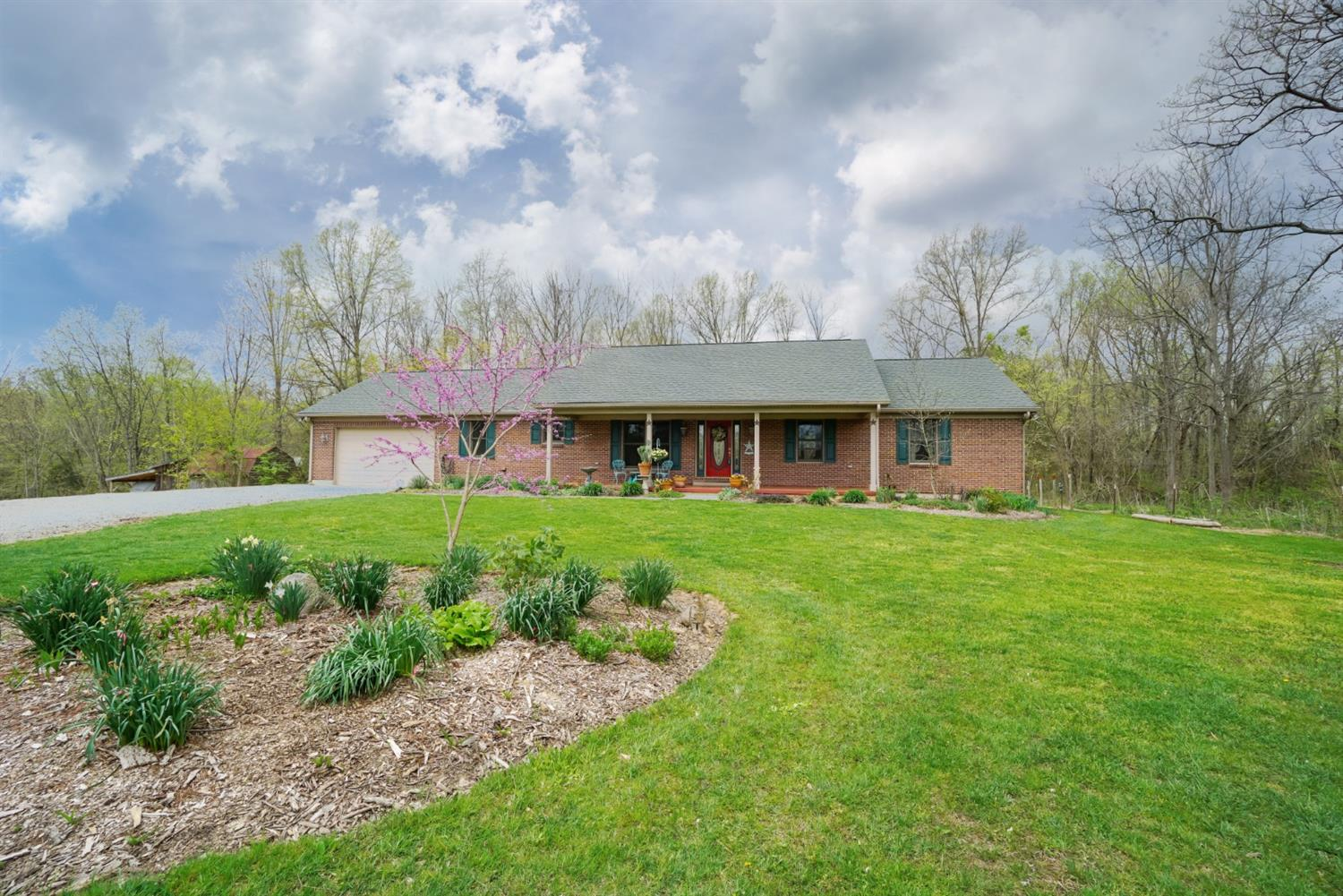 Property for sale at 6525 Edwardsville Road, Harlan Twp,  Ohio 45107