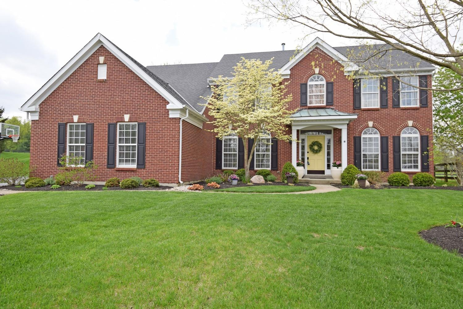 Property for sale at 7383 Windsor Meadow Drive, Deerfield Twp.,  Ohio 45039