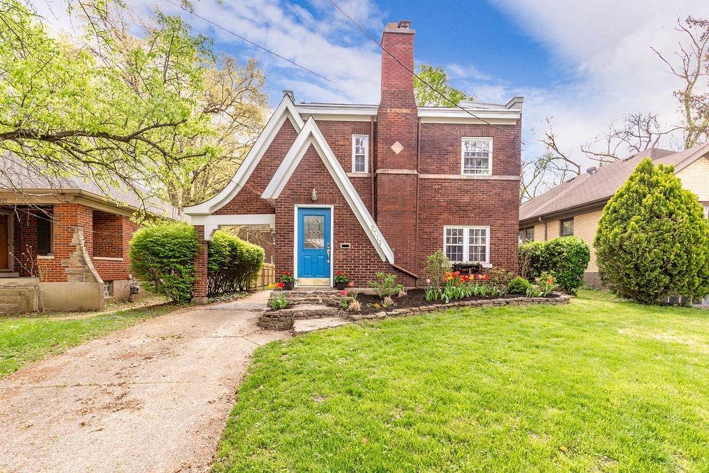 Property for sale at 3711 Brotherton Road, Cincinnati,  Ohio 45209