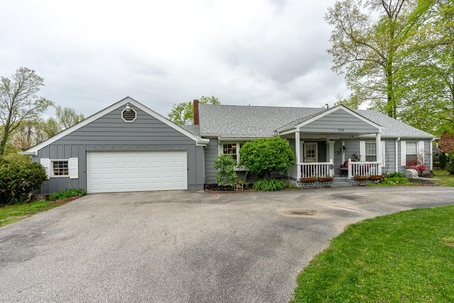 Property for sale at 706 Maple Ridge Drive, Milford,  Ohio 45150