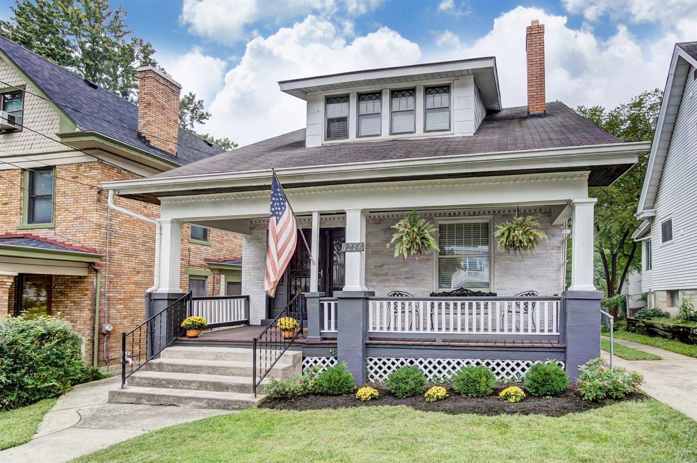 Property for sale at 1286 Morten Avenue, Cincinnati,  Ohio 45208