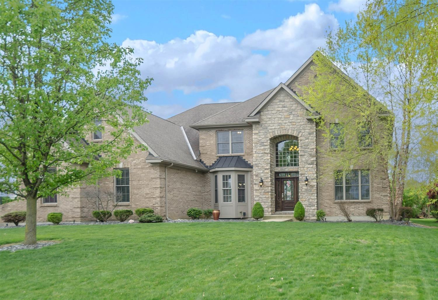 Property for sale at 7463 Preserve Place, West Chester,  Ohio 45069