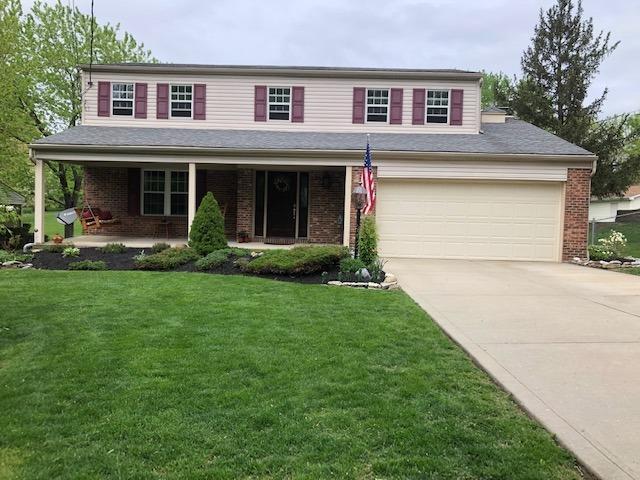 Property for sale at 1872 W Loveland Avenue, Loveland,  Ohio 45140