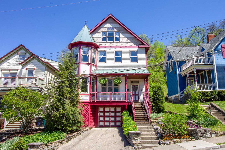 Property for sale at 3716 Sachem Avenue, Cincinnati,  Ohio 45226