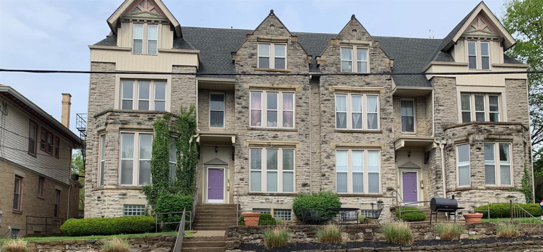 Property for sale at 2151 Fulton Avenue Unit: 3, Cincinnati,  Ohio 45206