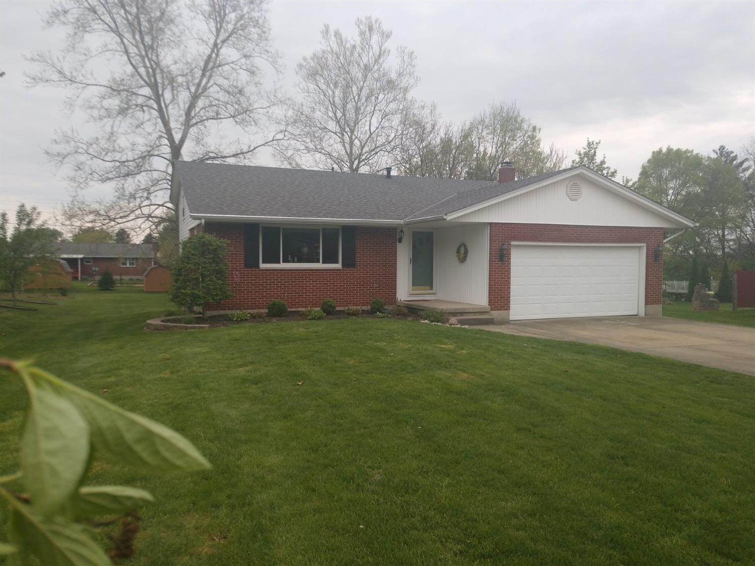 Property for sale at 337 Sunset Court, Monroe,  Ohio 45050