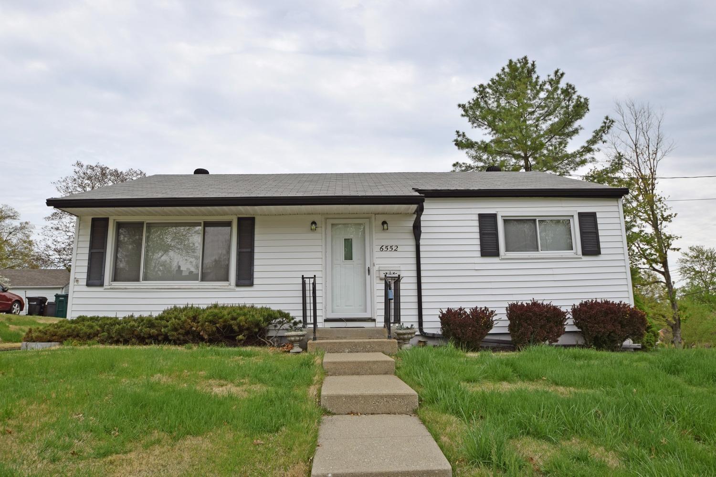Property for sale at 6552 Rainbow Lane, Cincinnati,  Ohio 45230