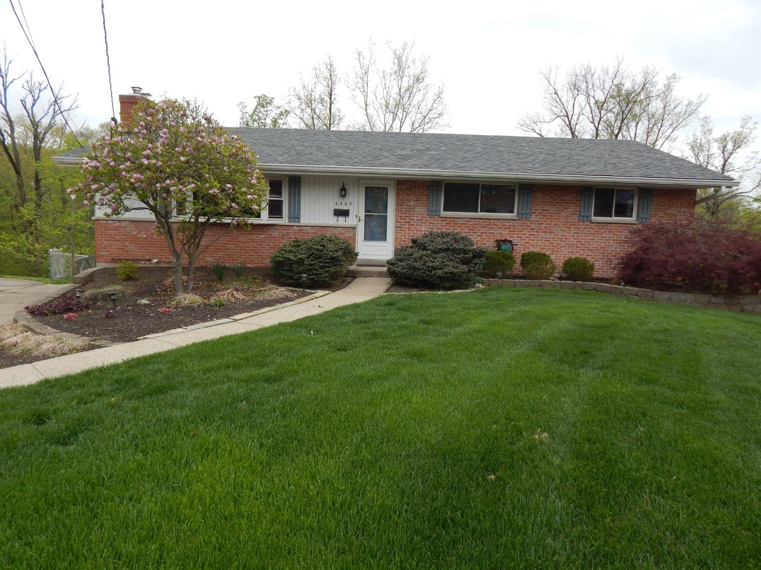 Property for sale at 3507 Glengary Lane, Sycamore Twp,  Ohio 45236