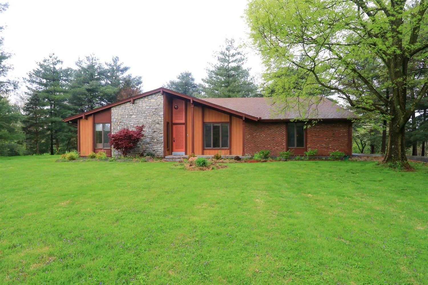 Property for sale at 6727 Olive Branch Road, Washington Twp,  Ohio 45054