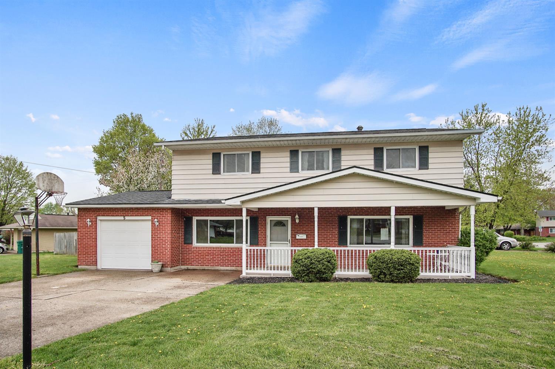 Property for sale at 5 Maple Drive, Springboro,  Ohio 45066