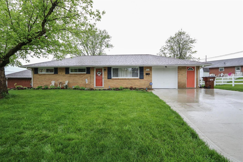 Property for sale at 921 Meadow Lane, Lebanon,  Ohio 45036