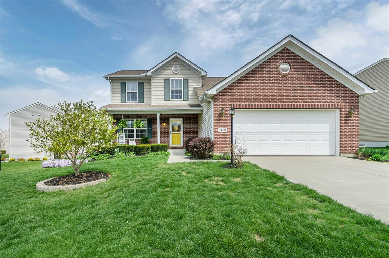 Property for sale at 5101 Sullivans Ridge Drive, Morrow,  Ohio 45152