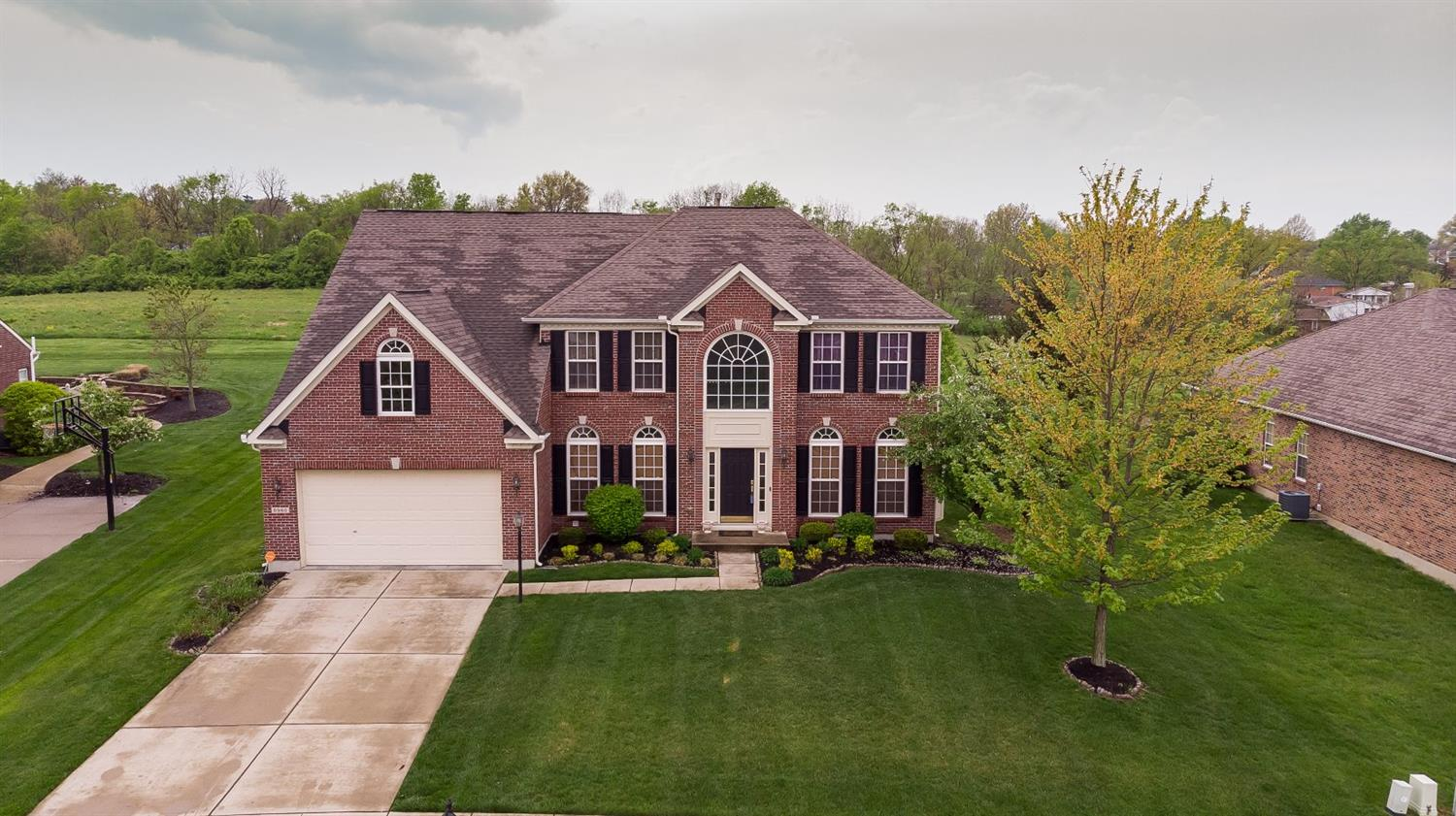 Property for sale at 5960 Emerald Lake Drive, Fairfield,  Ohio 45014